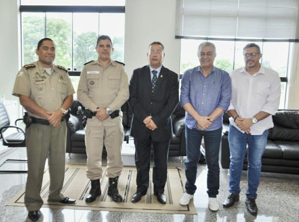 O trabalho desenvolvido pela Adetuc, Naturatins e Polícia Militar colocou o Tocantins em primeiro lugar, no ranking nacional na questão de segurança turística. – Foto: Divulgação