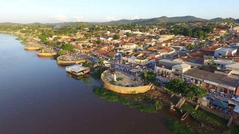 Xambioá Tocantins fonte: agenciatocantins.com.br